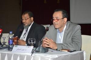 Amr El shobky & Ashraf Sabet