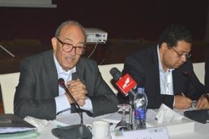 Dr. Ahmed El Borei